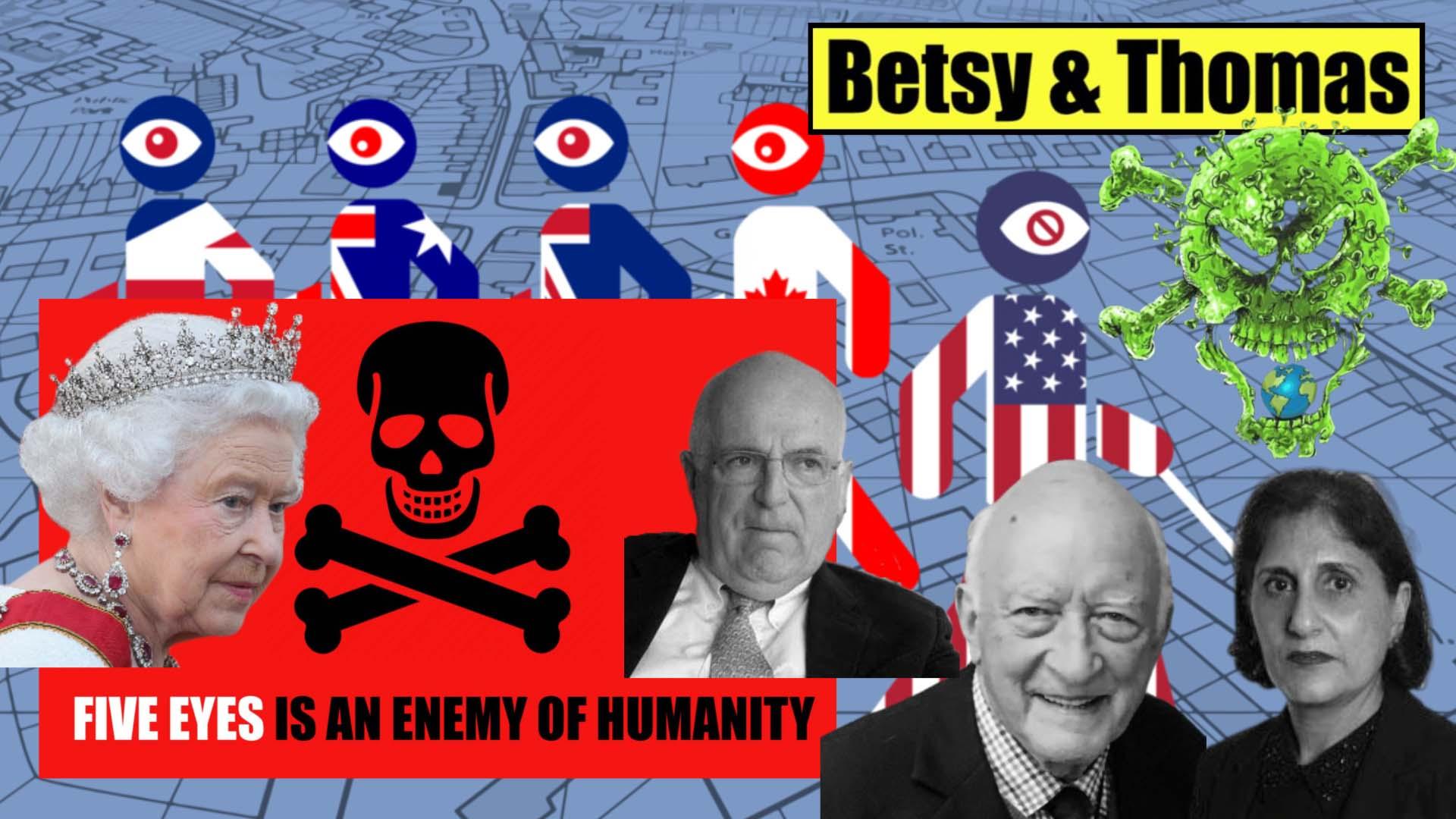 Five eyes enemy thumbnail