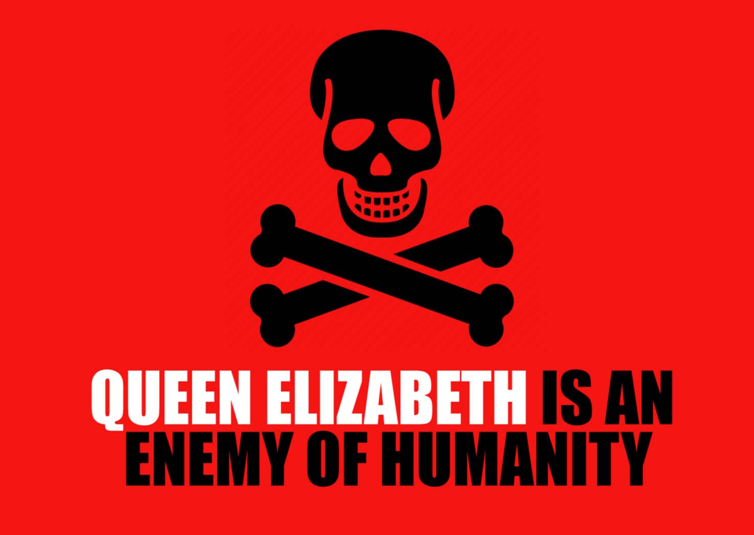 queen enemy