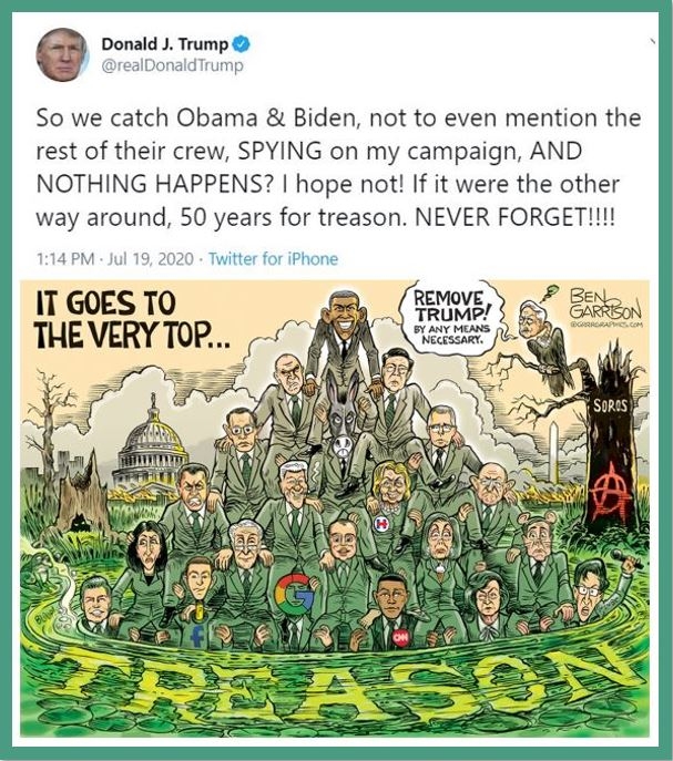 tt obama treason